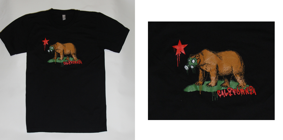 Check out our custom screen printing work || T-shirt designs